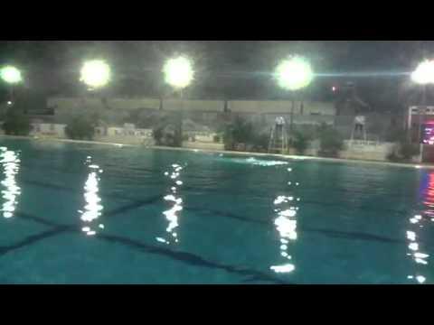 Bơi nghệ thuật