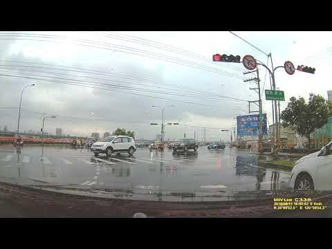 台中市 機車 車禍