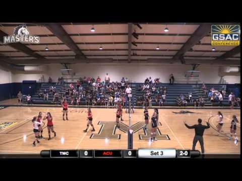 Marinda Killeen Volleyball