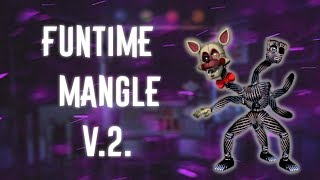 ▷Deviantart- http://133alexander.deviantart.com ▷Subscribe!!!https://www.youtube.com/channel/UCHqJ... ▷Funtime Mangle v.2.-http://133alexander.deviantart.com/art/funtime-Mangle-v-2-693041793?ga_submit_new=10%3A1500280614