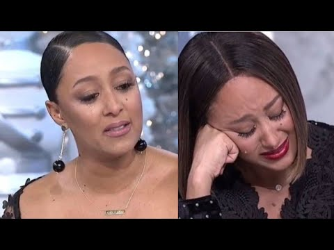 Tia Mowry of 'Sister, Sister' Receives Heartbreaking Results From Her DNA Test Reveals Her Ancestry