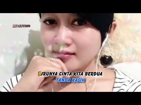 BIRUNYA CINTA FITRI FINZA TANPA VOCAL COWOK COVER SMULE TEXT LIRIK KARAOKE BY REGASVIDEO   YouTube