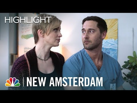 You're Not Gone Yet - New Amsterdam (Episode Highlight)