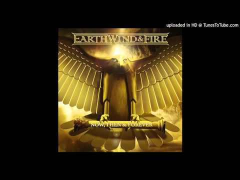 Earth, Wind & Fire-08 – After The Love Has Gone (Dave Pensado Mix) (Duetto Mario Biondi)