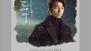 JUNG JOONIL - The First Snow [HAN+ROM+ENG] (OST Goblin) | koreanlovers Video