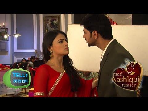 Ranveer Ishani Fight in Front of Their Family in M