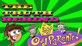 Cartoon Conspiracy Theory | The Truth Behind The FairlyOdd Parents
