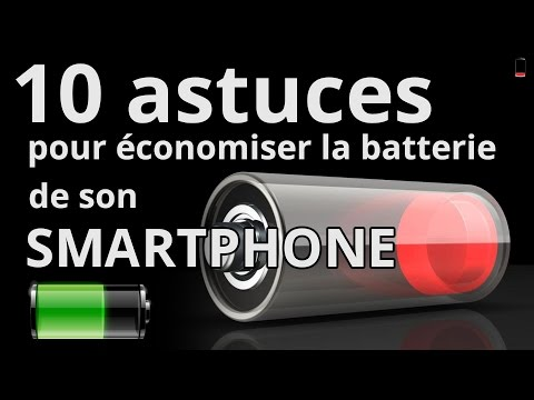 comment economiser batterie galaxy tab 2