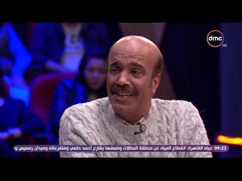 شاهد - سليمان عيد يلقي قصيدة شعر باللهجة الصعيدية