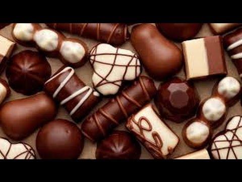 Chocolate de longevidad: rusos crean dulce que rejuvenece con sustancias exóticas