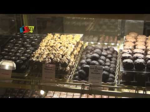 Harrods London - Delicious Food & Sweets by Rooms and Menus