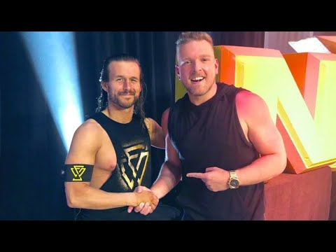 WWE NXT 8/5/20 Full Show Review: THE NXT WE LOVED IS GONE WITH ADAM COLE AND PAT MCAFEE