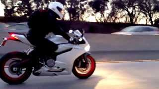 7. Ducati 899 Panigale Superbike
