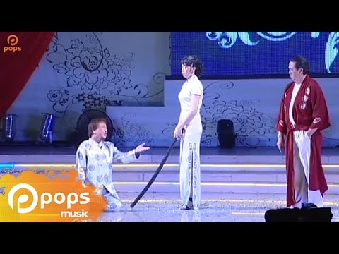 Liveshow Trọn Đời Tri Ân Phần 4 - Châu Thanh