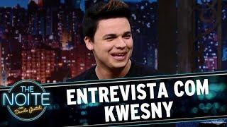 Danilo bate-papo com o humorista Kwesny que imita o próprio apresentador!Veja mais em: www.sbt.com.br/thenoite/Inscreva-se no canal do The Noite: www.youtube.com/sbtthenoiteCurta a página do programa no Facebook:www.facebook.com/SBTTheNoiteSiga o perfil oficial do programa no Twitter:twitter.com/SBTTheNoite