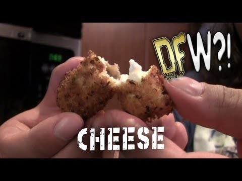 Fried - In this episode we decided to take a classic deep fried item, cheese, and explore all the varieties. Music provided by: mikedm92: http://soundcloud.com/miked...