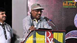Thilagar Movie Press Meet Part 3