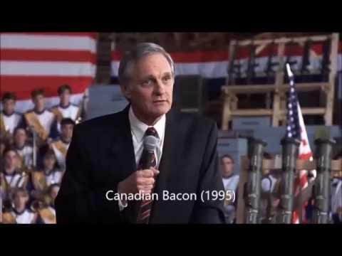 G. D. Spradlin Explains 9/11