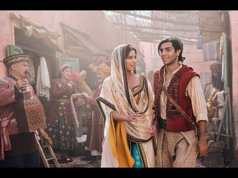 Aladdin   Official Teaser Trailer   Hindi   May 2019