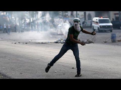 Χαμάς: «Η Ιντιφάντα δεν μπορεί να σταματήσει»