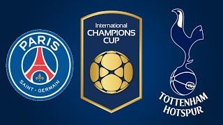 It's time for the 2017 International Champions Cup! The most awaited friendly exhibition competition in club football. As always, I am very excited to simulate this tournament on my channel.I hope you'll enjoy this video, drop a like down below if you did! :)It's time for the #2017ICC! #PSGSPURS simulated in #PES2017 #ParisLovesUS #SpursInUSAEnjoy! You can find me onFacebook - https://www.facebook.com/corocusTwitter - https://www.twitter.com/corocus
