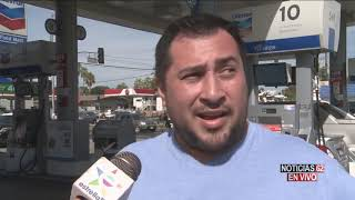 Enfrentamiento a balazos en Sherman Oaks – Noticias 62 - Thumbnail