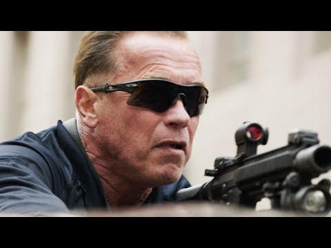 Sabotage Trailer 2014 Official Arnold Schwarzenegger Movie [HD] thumbnail