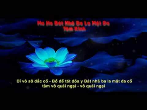 Bat Nha Tam Kinh tieng Viet