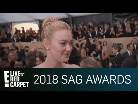 """Hear How Dakota Fanning Stays """"Normal"""" in Hollywood 