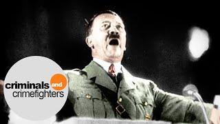 Video Evolution Of Evil E05: Adolf Hitler | Full Documentary MP3, 3GP, MP4, WEBM, AVI, FLV Agustus 2019
