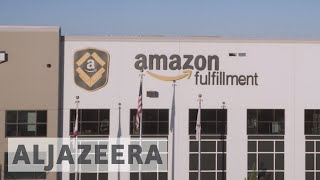 One of the world's biggest online consumer goods companies is getting even bigger. Amazon.com says it can ship viritually...
