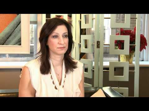 Ann Shoket - Editor in Chief, Seventeen Magazine (Real Time Video Post)