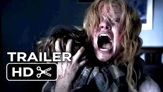 Nonton The Babadook Official Trailer #1 (2014) - Essie Davis Horror Movie HD Film Subtitle Indonesia Streaming Movie Download