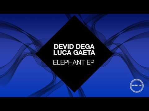 Devid Dega & Luca Gaeta - Memory (Original Mix)