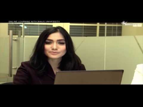Video Conference Binus Online Learning