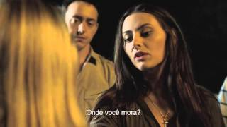 The Culling (A Casa Maligna) - Official Trailer 2015 Legendado