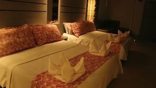 Motel Jardín Real - Habitaciones Decoradas
