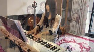 最新的韓劇, 覺得這首好好聽,馬上來彈看看~~希望大家喜歡我的版本 :) If you want the piano sheets, please link to my FB or PressPlay.FB粉絲團:https://www.facebook.com/miemiechen718PressPlay:https://pressplay.cc/MiemieChen美拍: http://www.meipai.com/user/1023701691原版音樂: https://www.youtube.com/watch?v=pcKR0LPwoYs