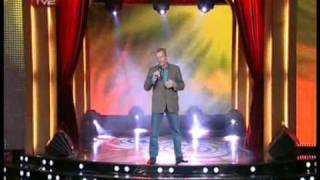 Miroslav Ilic videoklipp Balada O Nama (Esenna Balada) (Live)