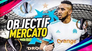 FIFA 19 | CARRIÈRE OM : OBJECTIF MERCATO !