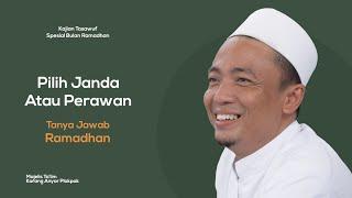 Video Tanya Jawab : Janda atau Perawan - KH Musleh Adnan MP3, 3GP, MP4, WEBM, AVI, FLV Juli 2019
