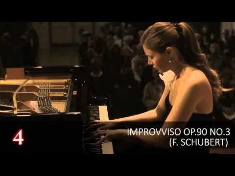 la compilation dei 10 brani più belli della musica classica!