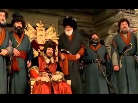 Почему пугачев не настаивает на своей царской роли