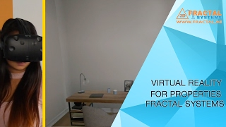 VR for Properties - Fractal Systems