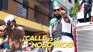El Fother – La Calle es de Nosotros (Vídeo Oficial) Dembow 2019