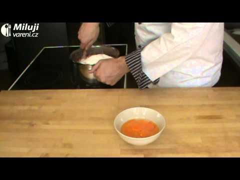 Čokoládový rýžový pudink
