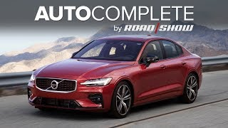 AutoComplete: No more US-built Volvos for China, because tariffs by Roadshow
