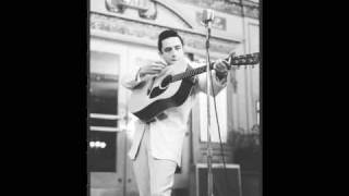 The Man Comes Around Johnny Cash