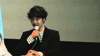 Nonton Yoon Sang Hyun 尹相鉉 ユン・サンヒョン's Tone Deaf Clinic Promo Activity 2012.11.26 # 4 Film Subtitle Indonesia Streaming Movie Download