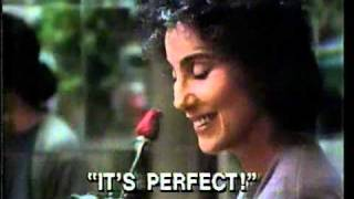 Moonstruck 1987 TV Trailer